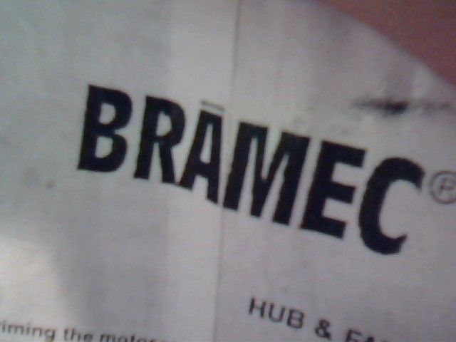 BRAMEC