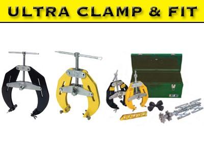 ULTRA CLAMP