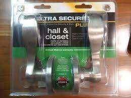 ULTRA SECURITY PLUS