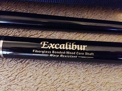 EXCALIBUR CUE STICK