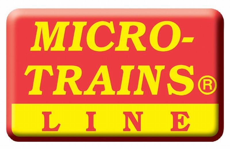 MICRO TRAINS