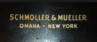 SCHMOLLER & MUELLER