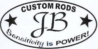 JB CUSTOM RODS