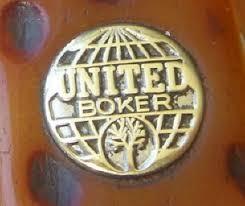 UNITED BOKER