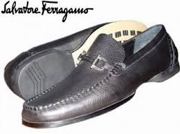 FERAGAMO SHOES