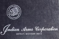 INDIAN ARMS CORP.