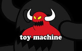 TOY MACHIEN