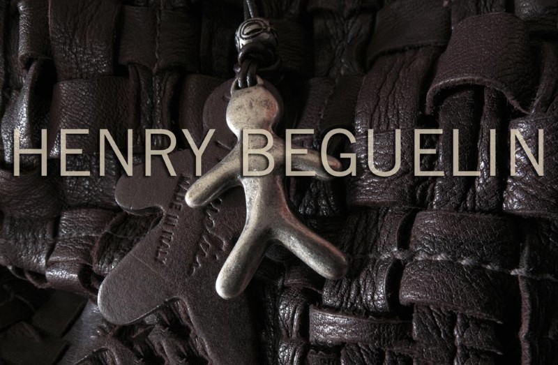 HENRY BEGUELIN