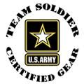 TEAM SOLDIER CERTIFIED GEAR