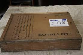 EUTALLOY