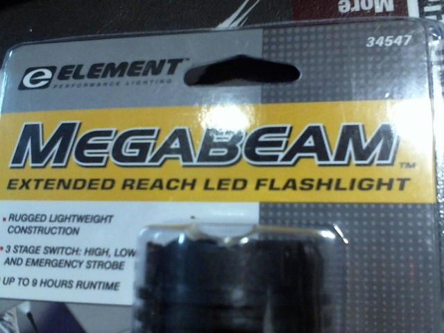 MEGABEAM