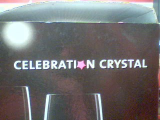 CELEBRATION CRYSTAL
