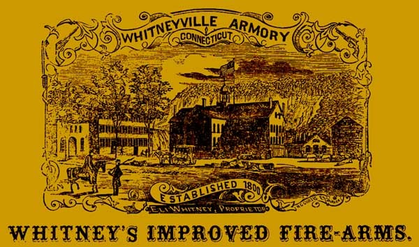 WHITNEYVILLE ARMORY