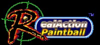 REAL ACTION PAINTBALL