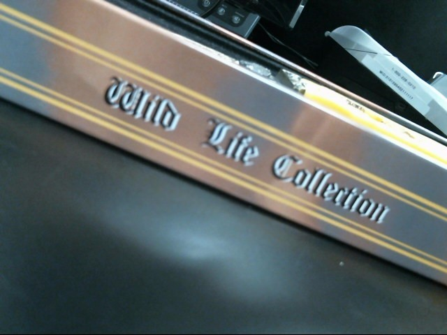 WILD LIFE COLLECTION