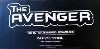 AVENGER CONTROLLERS