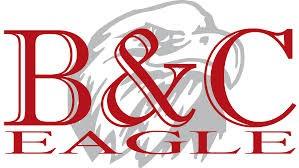 B&C EAGLE