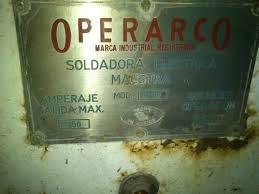 OPERARCO