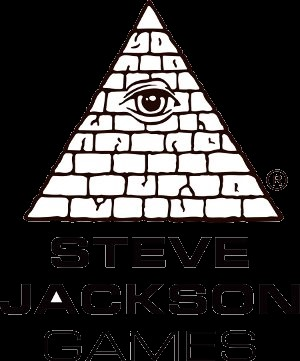 STEVE JACKSON GAME