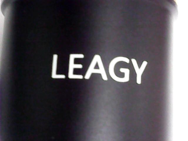 LEAGY