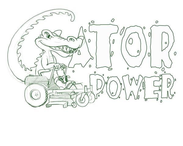 GATOR POWER
