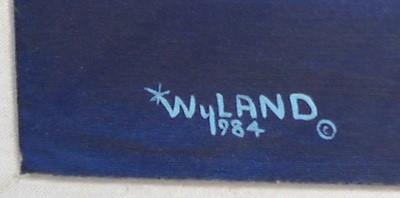 ROBERT WYLAND