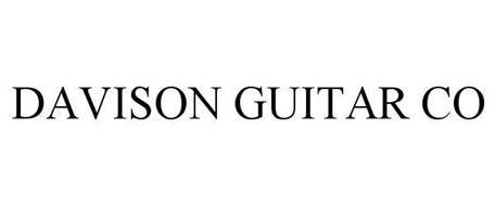 DAVISON GUITAR