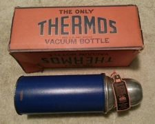 THE AMERICAN THERMOS BOTTLE CO.