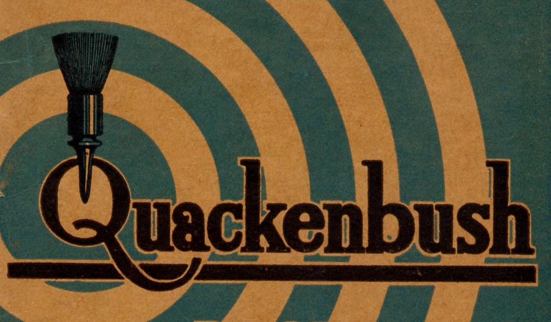 QUACKENBUSH