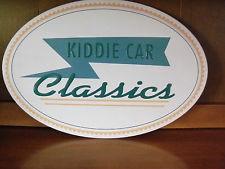 KIDDIE CLASSICS