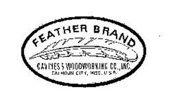 FEATHER BRAND