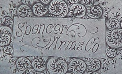 SPENCER ARMS CO