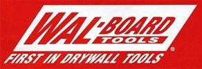 WAL-BOARD TOOLS