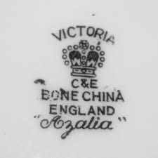 VICTORIA BONE CHINA