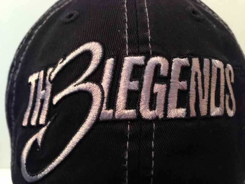 TH3 LEGENDS