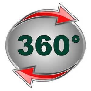 360 DEGREE DIGITAL