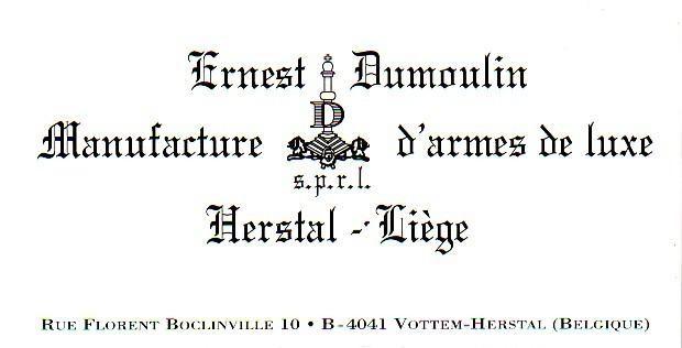DUMOULIN HERSTAL