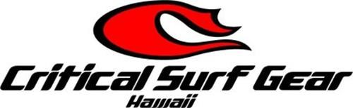 CRITICAL SURF GEAR