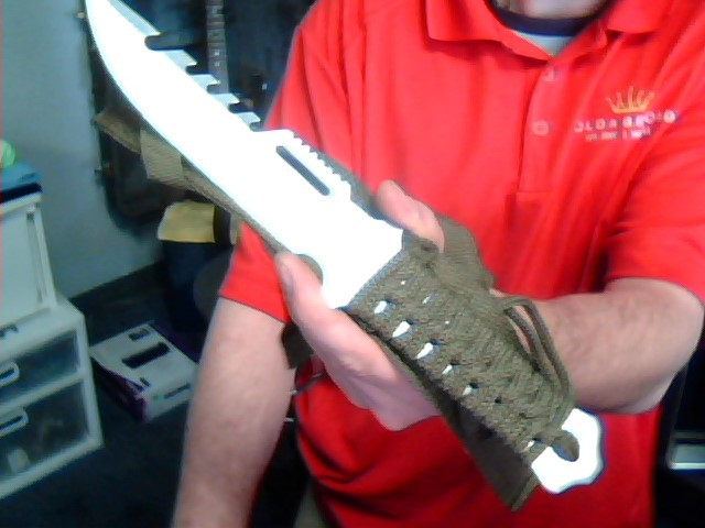 ARMY KNIFE