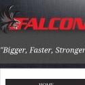 FALCON POWER INDUSTRIAL