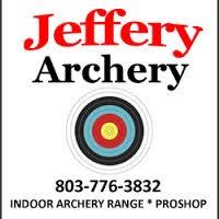 JEFFERY ARCHERY