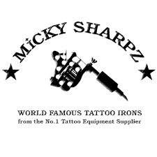 MICKEY SHARPZ