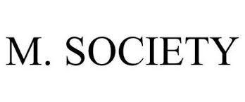 M. SOCIETY JEANS