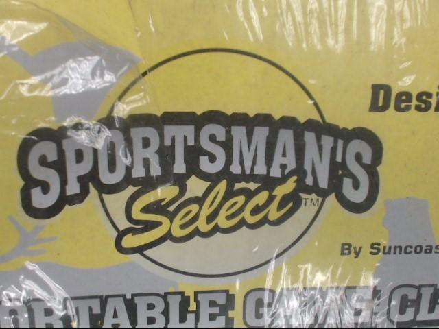 SPORTSMAN'S SELECT