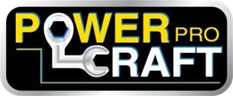 POWER PRO CRAFT
