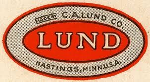 C. A. LUND