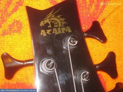 AZALEA GUITAR