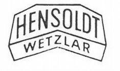 HENSOLDT