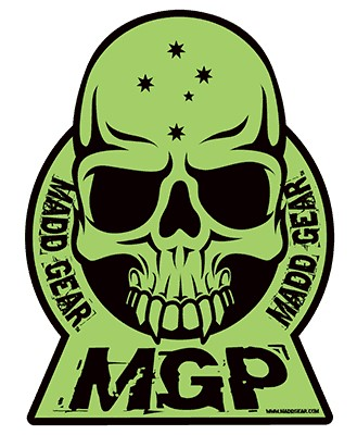 MGP SCOOTER
