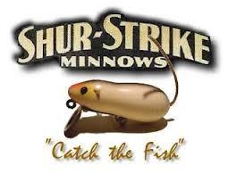 SHUR STRIKE
